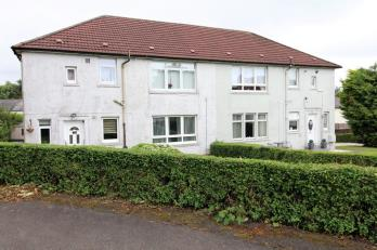 Property to rent in Birch Road, Parkhall, Clydebank