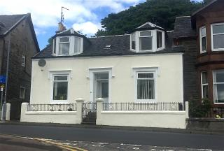 Property to rent in Queen Street, Dunoon, Argyll and Bute, PA23 8AU