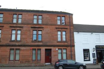 Property to rent in Carlibar Road, Barrhead, East Renfrewshire, G78 1AD