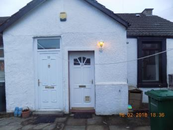 Property to rent in Alfred Street, Dunoon, Argyll and Bute, PA23 7NY
