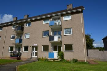 Property to rent in Park Terrace, West Mains, East Kilbride, South Lanarkshire, G74 1BN