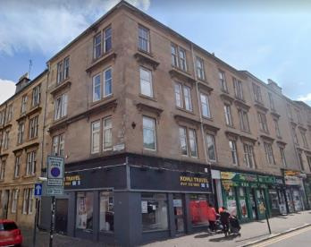 Property to rent in Woodlands Road, Woodlands, Glasgow, G3 6LN