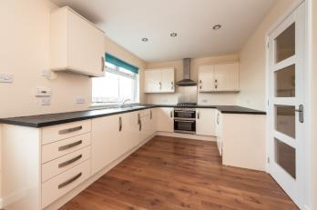 Property to rent in Cooperage Court, Stonehaven, Aberdeenshire, AB39 2FJ