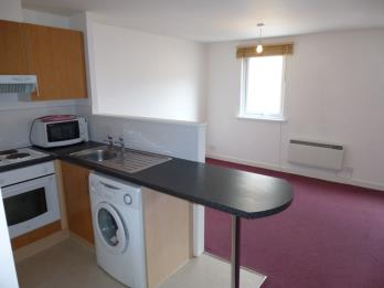 Property to rent in ACT294 Blackfriars Road, Merchant City, Glasgow, G1