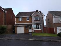 Property to rent in 22 Stepend Road, Cumnock, KA18 1ES