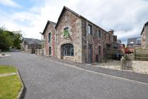 Property to rent in Cuthill Towers, Milnathort, Perthshire, KY13 9SE