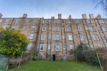 Property to rent in Royal Park Terrace, Meadowbank, Edinburgh