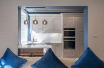 Property to rent in Main door flat on Dundonald Street, New Town, Edinburgh