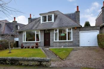 Property to rent in Woodhill Road, Aberdeen, AB15
