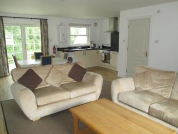 Property to rent in Queens Court, Inchmarlo Golf Course, AB31
