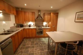 Property to rent in Dee Village, Millburn Street, AB11