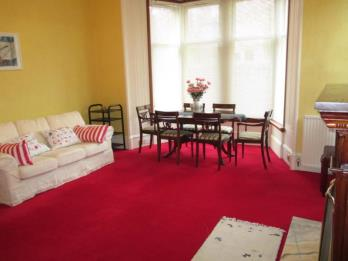 Property to rent in Forest Road, Aberdeen, AB15