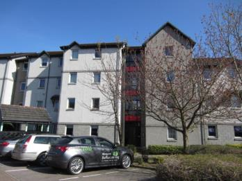 Property to rent in Picktillum Place, Kittybrewster, AB25