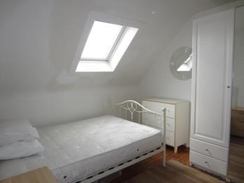 Property to rent in Victoria Street, Top Floor Left, AB10