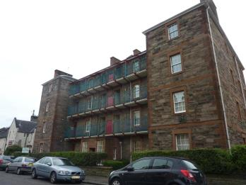 Property to rent in McLeod Street, Gorgie, Edinburgh, EH11