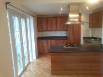 Property to rent in Mosside Terrace, Wester Inch