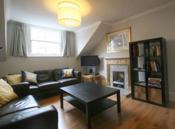 Property to rent in Queensferry Street, Edinburgh