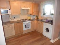 Property to rent in Rowallan Court, Ayr