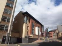 Property to rent in Partick Bridge Street flat 3 at 30