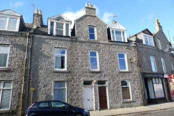 Property to rent in 112 Bon Accord Street, , Aberdeen