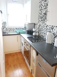 Property to rent in 19E Walker Road, Torry, Aberdeen