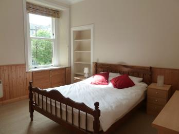 Property to rent in Thorntree Street, Leith, Edinburgh