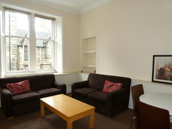 Property to rent in 29/3 West Nicolson Street