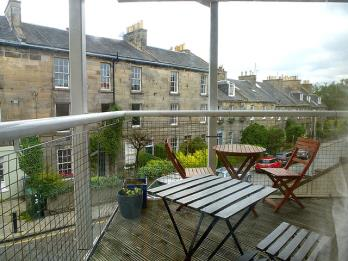 Property to rent in 3/11 St Bernards Row