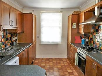Property to rent in 23c/10 Gayfield Square