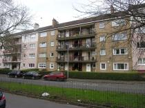 Property to rent in Banchoray Avenue, Glasgow