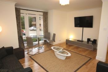 Property to rent in Granton Road, Edinburgh