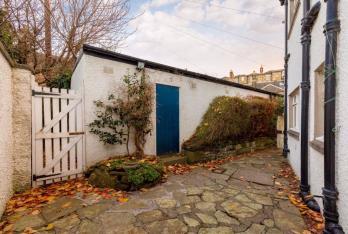 Property to rent in GF Dean Path, Edinburgh