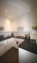 Property to rent in Gibson Terrace, Edinburgh