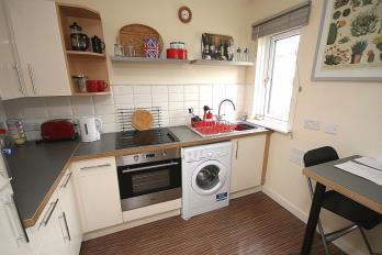Property to rent in Allanfield, Edinburgh