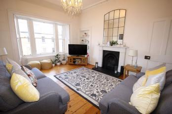 Property to rent in Henderson Row, Edinburgh