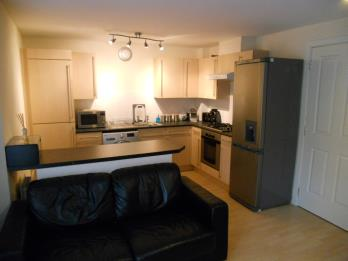 Property to rent in Fraser Place, City Centre, Aberdeen, AB25 3YA