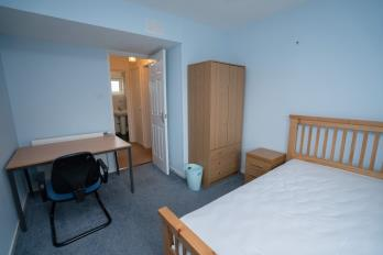 Property to rent in Kings Crescent, City Centre, Aberdeen, AB24 3Hj