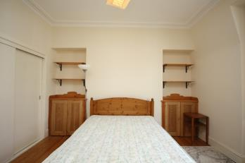 Property to rent in Wallfield Place, , Aberdeen, AB25 2JQ