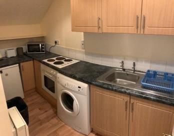 Property to rent in King Street, , Aberdeen, AB24 5BD