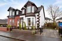 Property to rent in barfillan drive