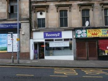 Property to rent in Vicar Street, Falkirk, FK1