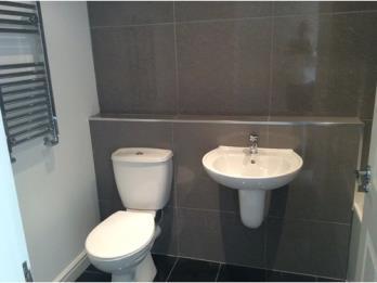 Property to rent in Church Court, Blackfaulds Road, Cumnock, KA18