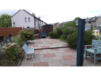 Property to rent in Finella Terrace, Dundee, DD4