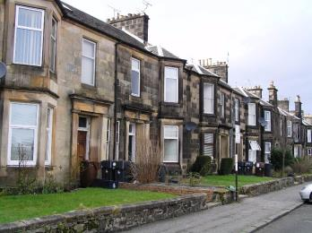 Property to rent in Wallace Street, Stirling Town, Stirling, FK8 1NU