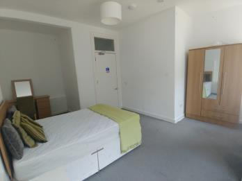 Property to rent in Barnton Street, Stirling Town, Stirling, FK8 1HF