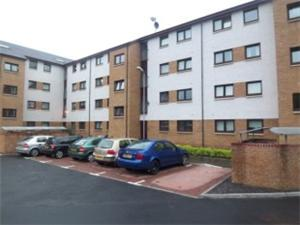 Property to rent in Saucel Crescent, Paisley, Renfrewshire, PA1 1UD