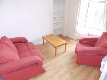 Property to rent in West Street, Paisley, Renfrewshire, PA1 2UJ