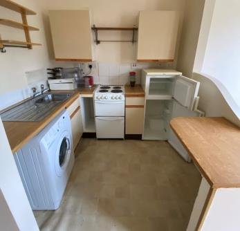 Property to rent in Stock Street, Paisley, Renfrewshire, PA2 6NJ