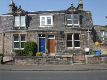 Property to rent in Loughborough Road, Kirkcaldy, Fife, KY1 3BZ