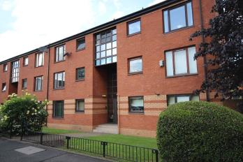 Property to rent in Flemmington Street, Springburn, Glasgow - Available 12th April 2019!